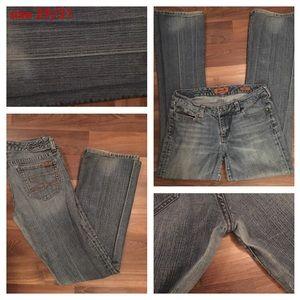 Seven7 jeans size 29/31